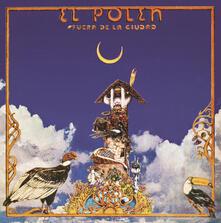 Vu Du Dome - Vinile LP di Elg