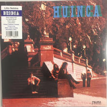 Huinca - Vinile LP di Huinca