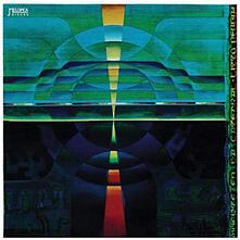 Muerte en la catedral - Vinile LP di Litto Nebbia