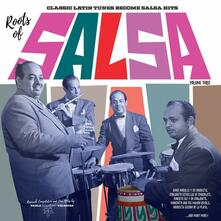 Roots of Salsa vol.3 - Vinile LP