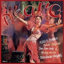 Picaro vol.3 - Vinile LP