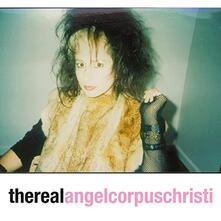 Therealangelcorpuschristi - Vinile LP di Angel Corpus Christi