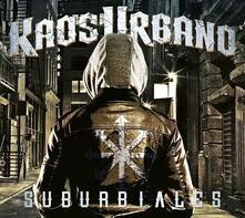 Suburbiales - Vinile LP di Kaos Urbano