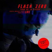 Tour de la tierra - Vinile LP di Flash Zero