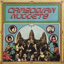 Cambodian Nuggets - Vinile LP
