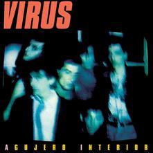 Agujero interior - Vinile LP di Virus
