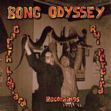 Bong Odyssey Recordings 1993-1998 - Vinile LP di Gareth Liddiard,Rui Pereira