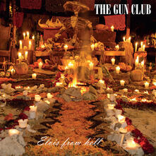 Elvis from Hell (150 gr. Limited Edition) - Vinile LP di Gun Club