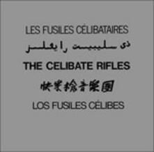 Five Languages - Vinile LP di Celibate Rifles
