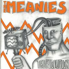 Televolution - Vinile LP di Meanies