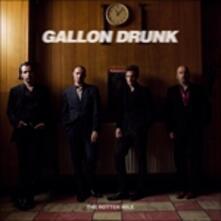Rotten Mile - Vinile LP di Gallon Drunk