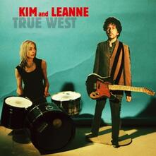 True West - Vinile LP di Kim and Leanne