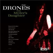 Miller's Daughter - Vinile LP di Drones
