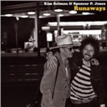 Runaways - Vinile LP di Kim Salmon