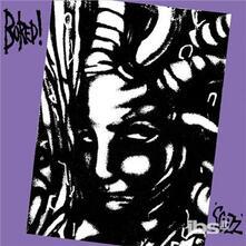 Scuzz - Vinile LP di Bored!
