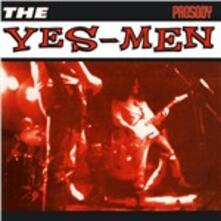 Prosody - Vinile LP di Yes-Men