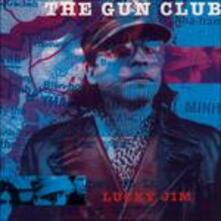 Lucky Jim - Vinile LP di Gun Club