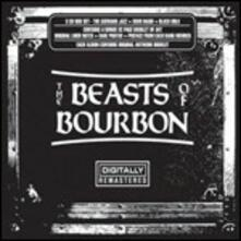 Axeman's Jazz - Sour Mash - Black Milk (Box Set) - Vinile LP di Beasts of Bourbon