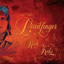 Rich Kids - Vinile LP di Leadfinger