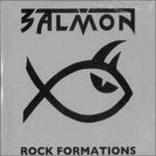Rock Formations - Vinile LP di Salmon