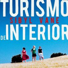 Turismo de interior - Vinile LP di Sibyl Vane