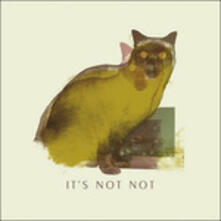 Bound for the Shine - Vinile LP di It's Not Not