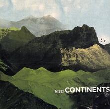 Continents - Vinile LP di Nisei