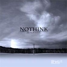 Hidden State - Vinile LP di Nothink