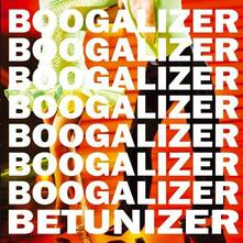 Boogalizer - Vinile LP di Betunizer