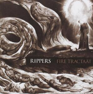 Fire Tractaat - Vinile LP di Rippers