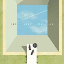 El sobrosalto alpha - Vinile LP di Eh!