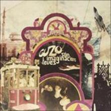 Son Imaginacions Teves - Vinile LP di Cuzo