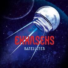 Satellites - Vinile LP di Exxasens