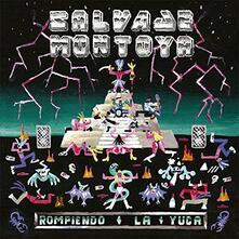 Rompiendo la Yuca - Vinile LP di Salvaje Montoya
