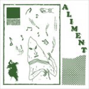 Silverback - Vinile LP di Aliment