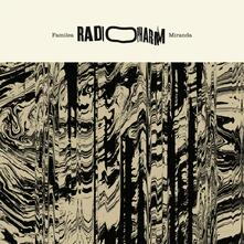 Radiopharm - Vinile LP di Familea Miranda