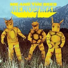 Menos Mal - Vinile LP di Me and the Bees