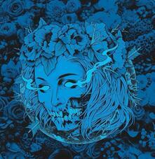 Cuerpos celestes - Vinile LP di Anteros