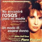 Cover CD Colonna sonora Peccato mortale
