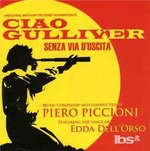 Cover CD Ciao Gulliver