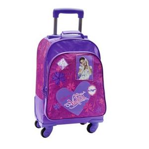 Cartoleria Trolley convertibile Violetta It-Why 0