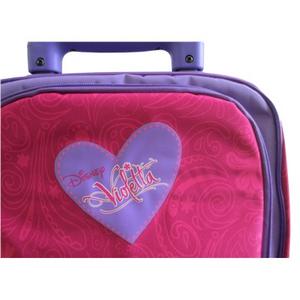 Cartoleria Trolley convertibile Violetta It-Why 1