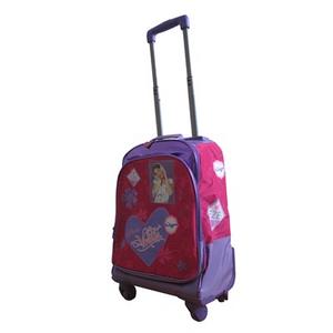Cartoleria Trolley convertibile Violetta It-Why 3