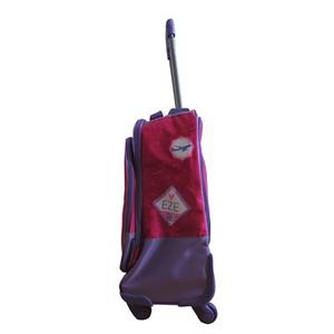 Cartoleria Trolley convertibile Violetta It-Why 4