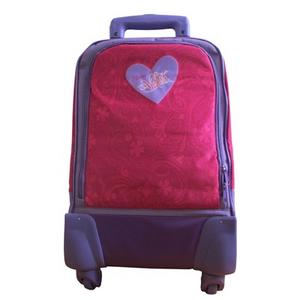 Cartoleria Trolley convertibile Violetta It-Why 5