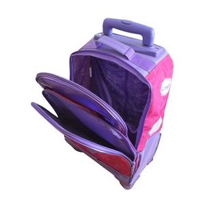 Cartoleria Trolley convertibile Violetta It-Why 6