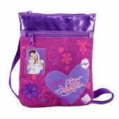 Idee regalo Tracolla con cerniere Violetta It-Why