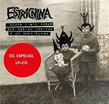 Hemos Visto Cosas Che Harian Vomitar - Vinile LP + CD Audio di Estricnina