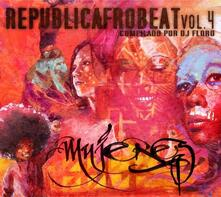 Republicafrobeat vol.4 - Vinile LP
