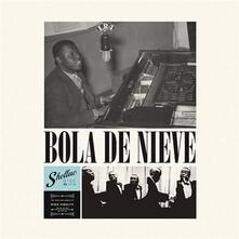 Bola de nieve - Vinile LP di Bola de Nieve